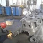 How to control the welding temperature of Q390B steel plate?