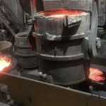The Features of magnesium alloy forging