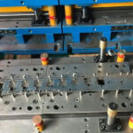 Causes and Analysis of Surface Corrosion of Aluminum Extrusion Profiles